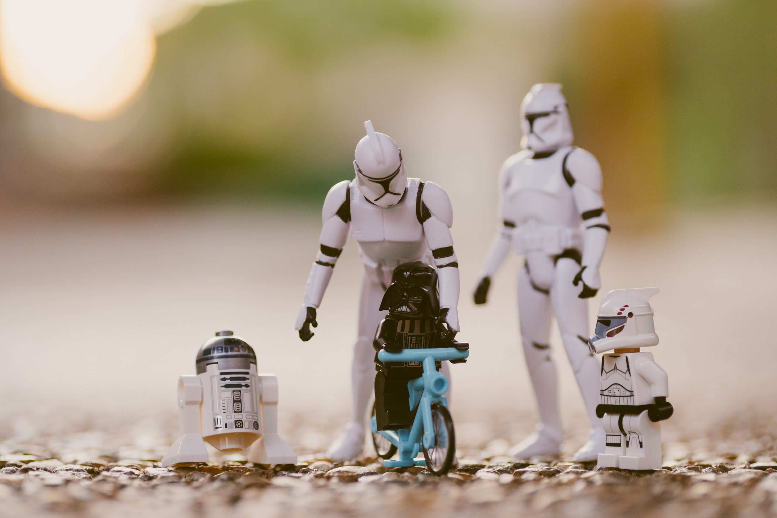 alternative family reunions