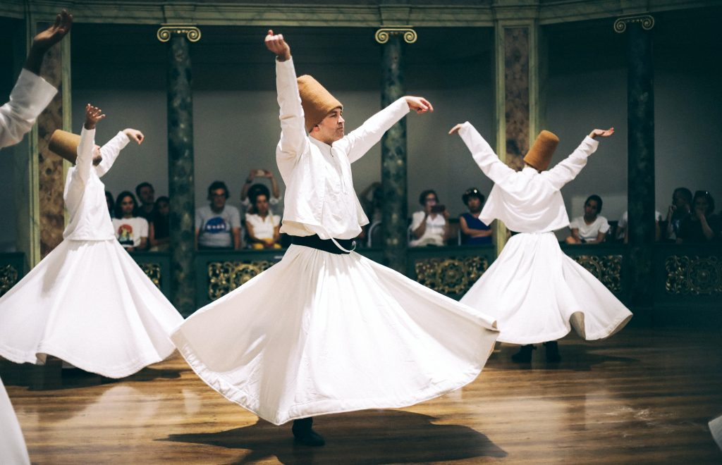 sufi dancers collective